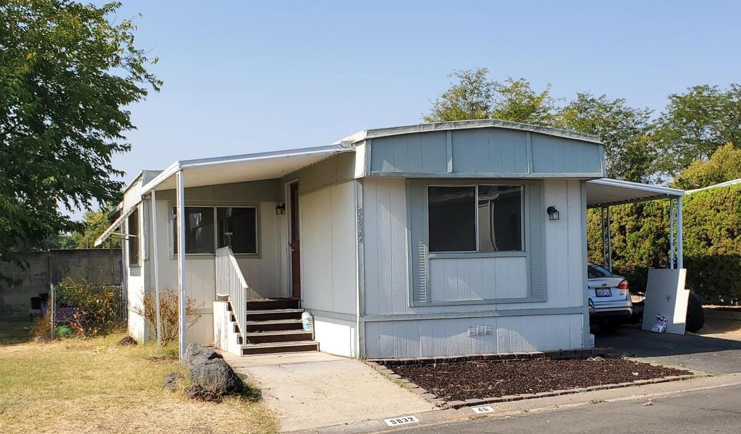 5832 Hobbs Lane #46, Sacramento, CA 95842 - MLS#: 221112723