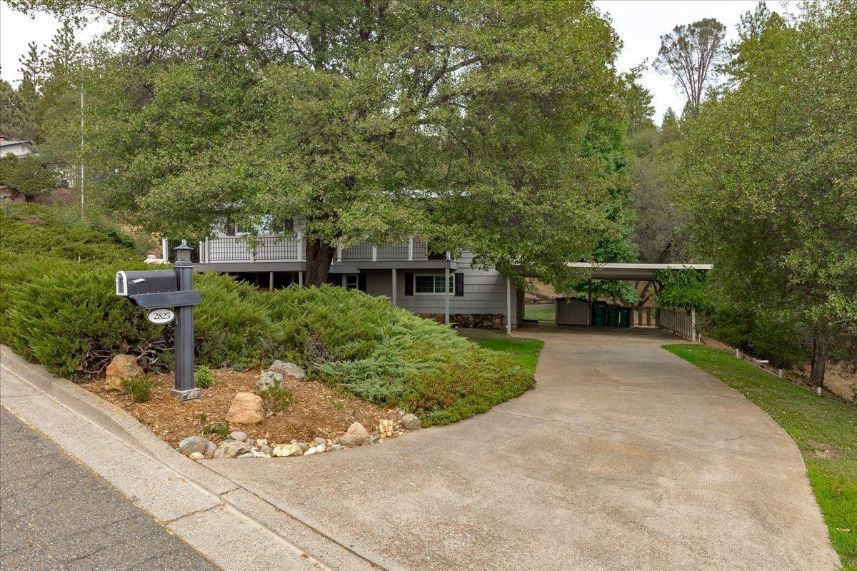 2825 Northridge Drive, Placerville, CA 95667 - MLS#: 221092724