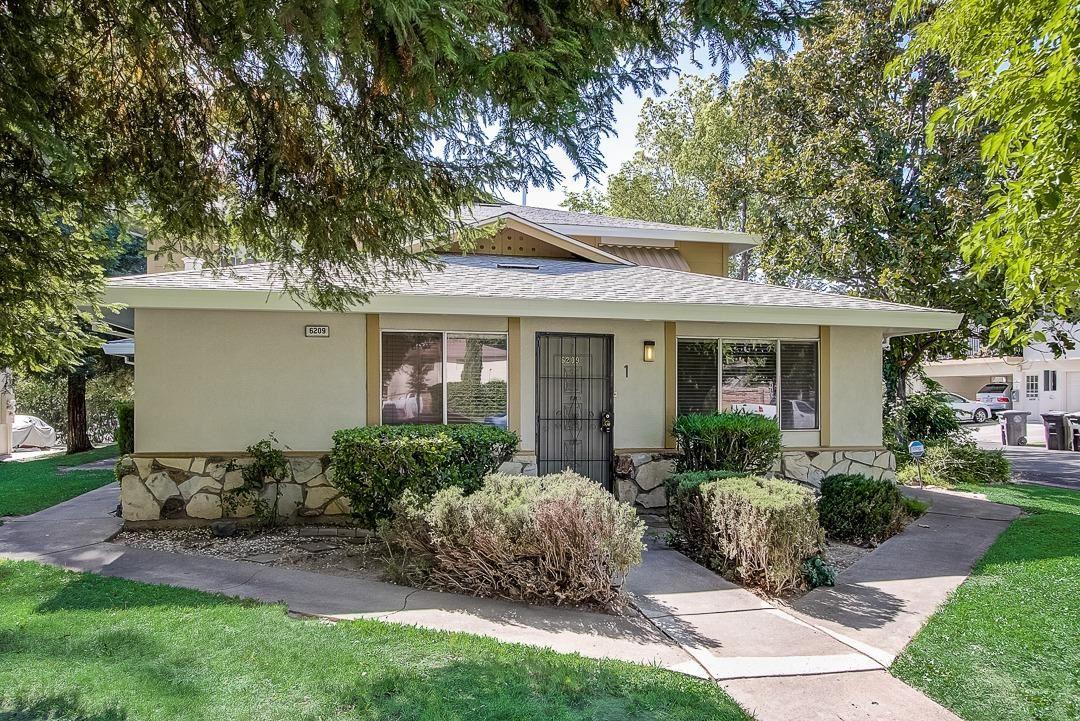 6209 Longford Drive #1, Citrus Heights, CA 95621 - MLS#: 221093727