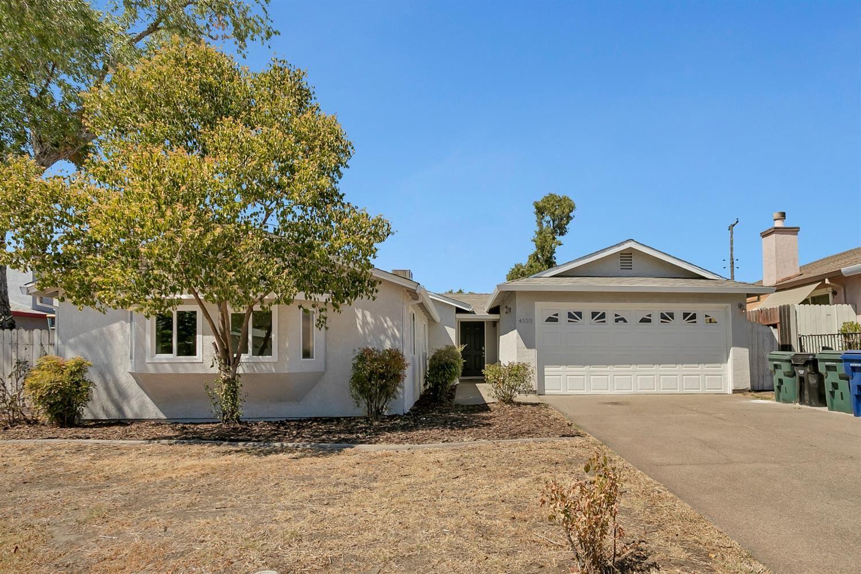 4523 Terrace Downs Way, Sacramento, CA 95842 - MLS#: 221085730