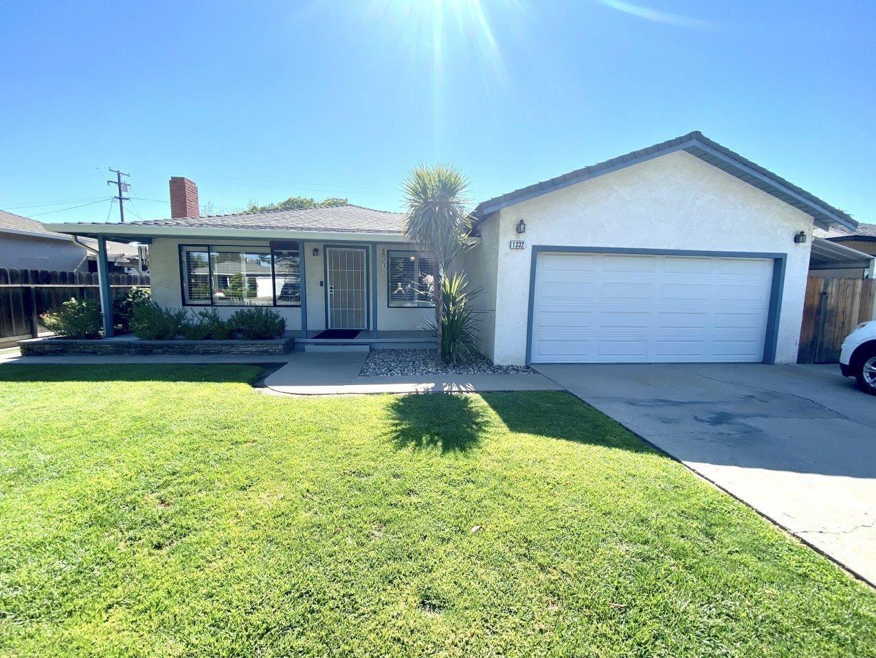 1332 Trombetta Avenue, Modesto, CA 95350 - MLS#: 221076738