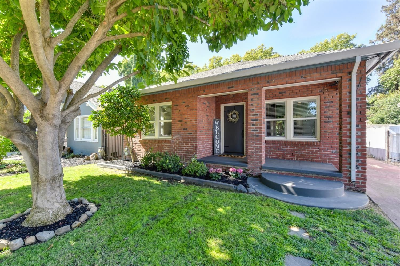1812 Burnett Way, Sacramento, CA 95818 - MLS#: 221083739