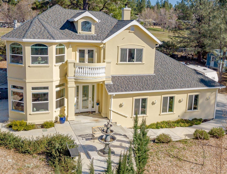 4501 Monte Vista Drive, Camino, CA 95709 - MLS#: 221125739