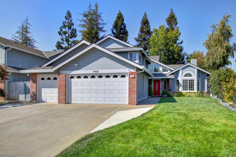 7408 Wynndel Way, Elk Grove, CA 95758 - MLS#: 221114741
