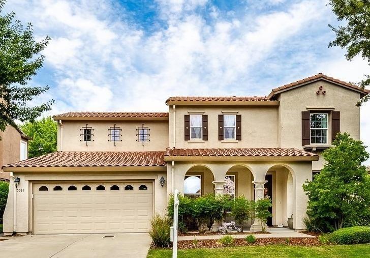 5063 Courtney Way, El Dorado Hills, CA 95762 - MLS#: 221084743