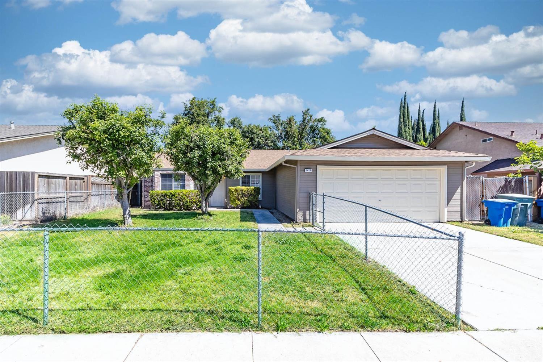 Photo of 1421 Amanda Drive, Ceres, CA 95307 (MLS # 221032745)