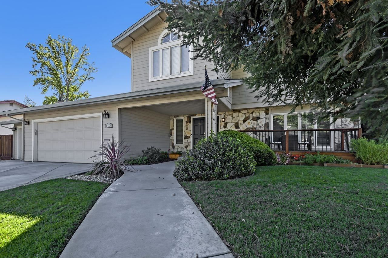 1100 McClaren Drive, Carmichael, CA 95608 - MLS#: 221127747