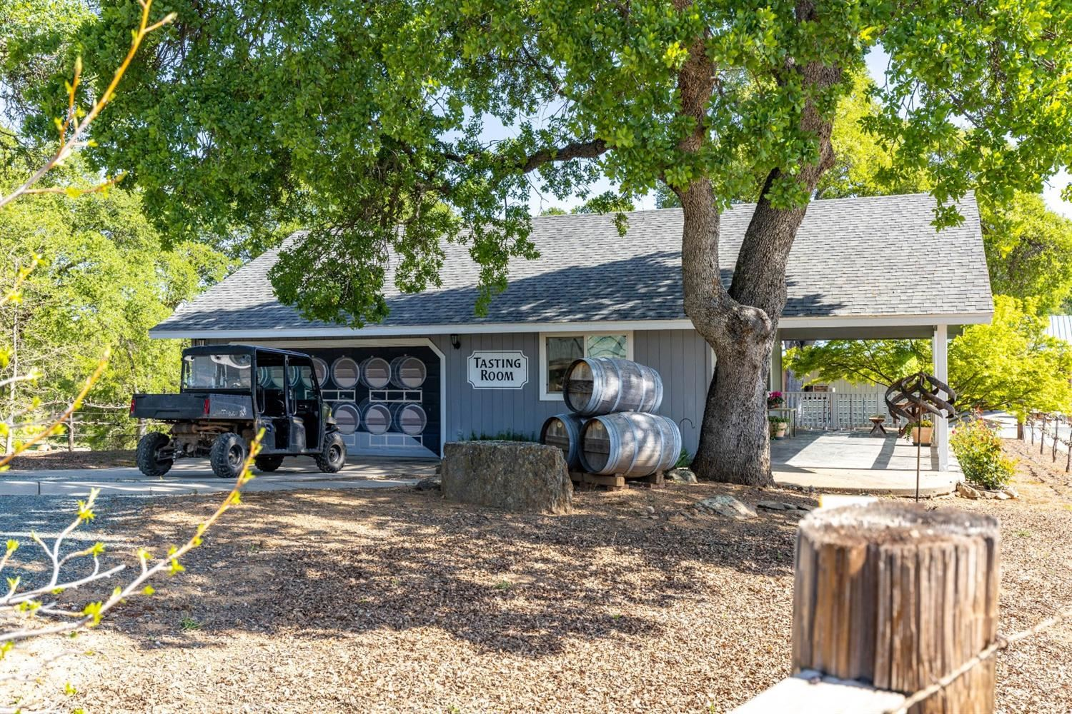 Photo of 14650 State Hwy 124, Plymouth, CA 95699 (MLS # 221048752)