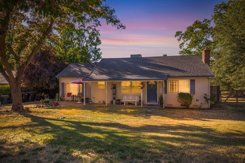 7325 Ash Road, Fair Oaks, CA 95628 - MLS#: 221082753
