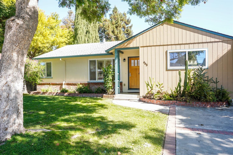 665 Armanini Avenue, Santa Clara, CA 95050 - MLS#: 221123755