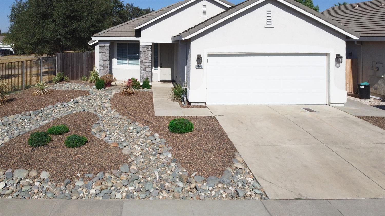 Photo of 5801 Ridgepoint Drive, Antelope, CA 95843 (MLS # 20063757)