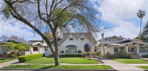 Photo of 1726 North San Joaquin Street, Stockton, CA 95204 (MLS # 20019760)