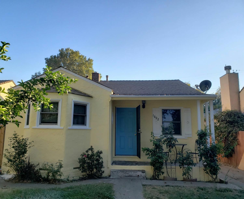 Photo of 1622 Basler Street, Sacramento, CA 95811 (MLS # 20063762)