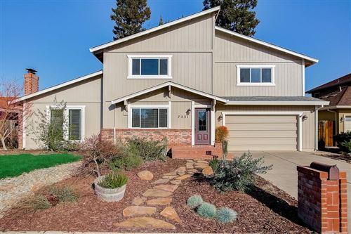 Photo of 7231 Rush River Drive, Sacramento, CA 95831 (MLS # 221015766)