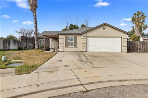 Photo of 3800 Gable Court, Ceres, CA 95307 (MLS # 20004767)