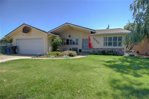 Photo of 1230 Armstrong Drive, Manteca, CA 95336 (MLS # 20031767)