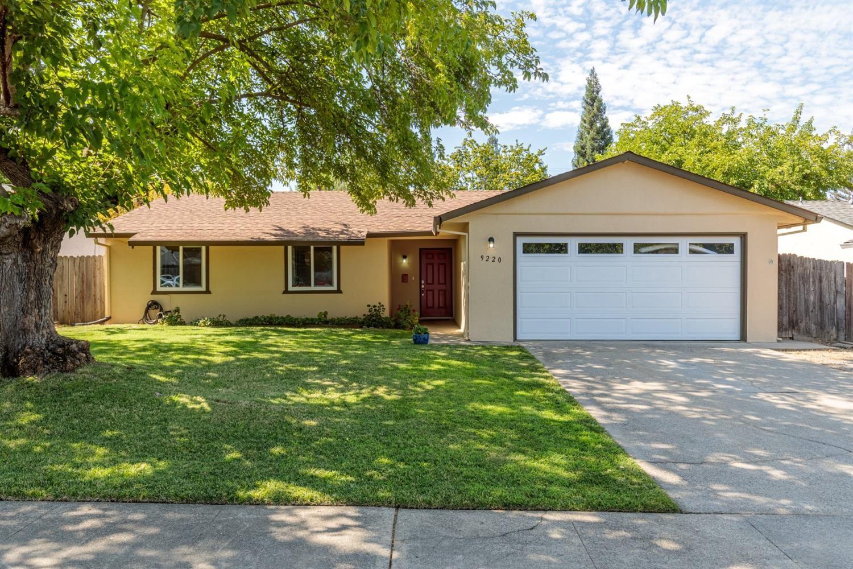 9220 Castlemont Circle, Orangevale, CA 95662 - MLS#: 221087770