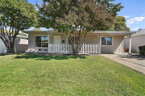 Photo of 5673 James Way, Sacramento, CA 95822 (MLS # 221119771)