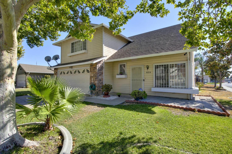 8254 Almondwood Lane, Stockton, CA 95210 - MLS#: 221129775