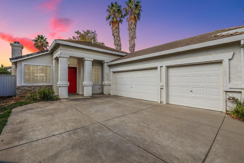 3236 Babson Drive, Elk Grove, CA 95758 - MLS#: 221104777