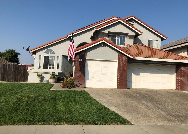220 Reardon Street, Oakdale, CA 95361 - MLS#: 221110777