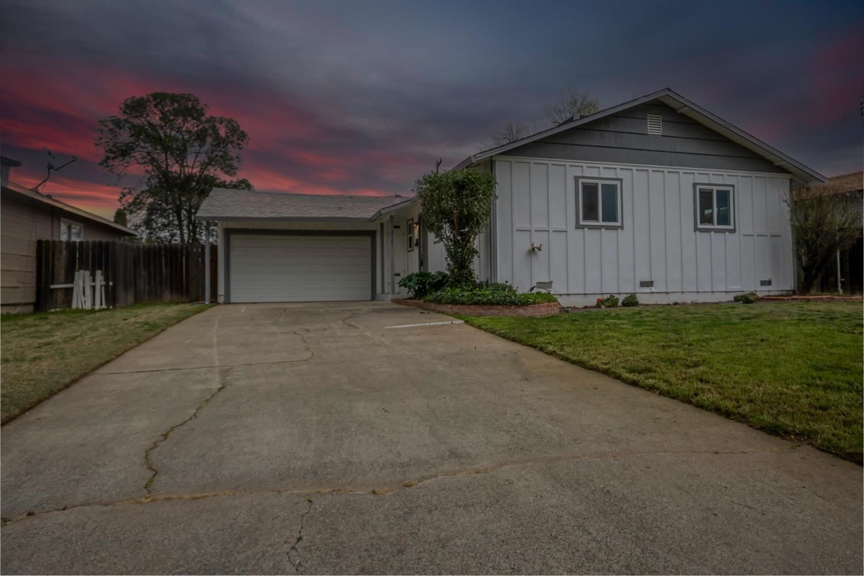 Photo of 2525 Augibi Way, Rancho Cordova, CA 95670 (MLS # 221036778)
