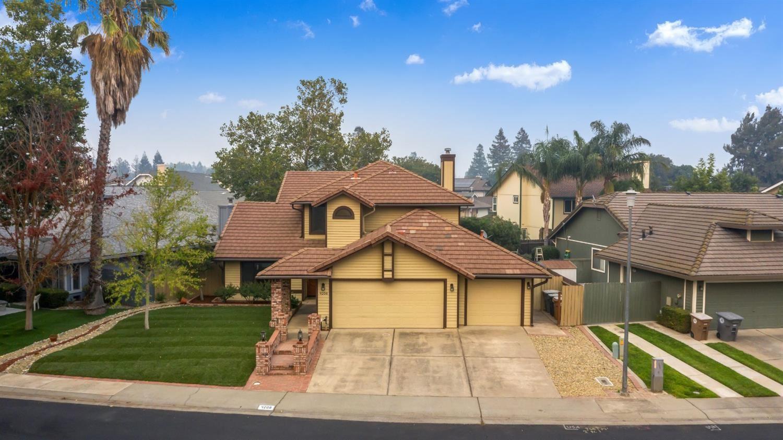 Photo of 9208 Newington Way, Elk Grove, CA 95758 (MLS # 20053780)