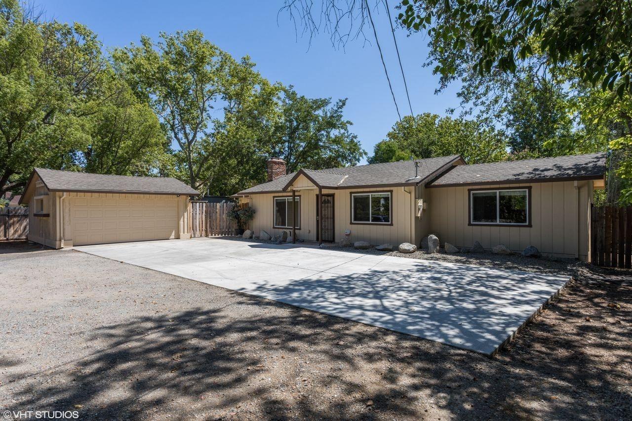 4436 San Juan Avenue, Fair Oaks, CA 95628 - MLS#: 221086780