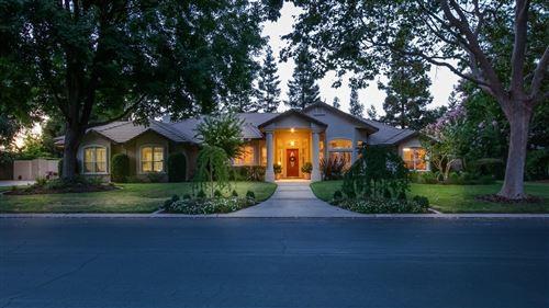Photo of 3309 Fleur De Lis Drive, Modesto, CA 95356 (MLS # 20045781)