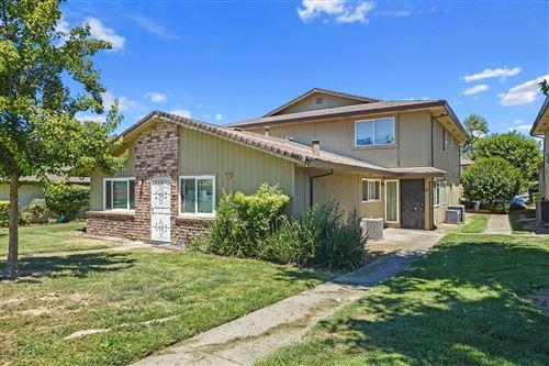 Photo of 4431 Palm Avenue #3, Sacramento, CA 95842 (MLS # 221071784)