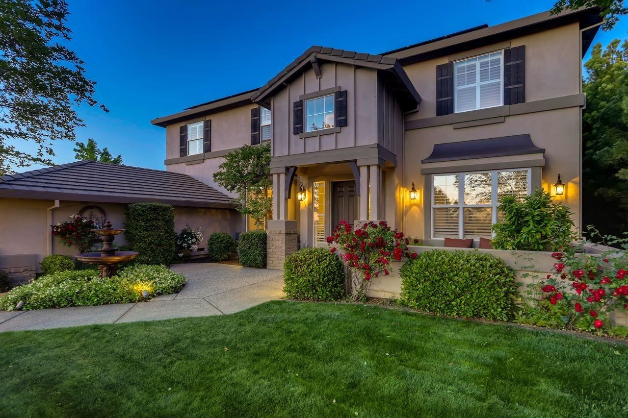 Photo of 5101 Nawal Drive, El Dorado Hills, CA 95762 (MLS # 221048784)