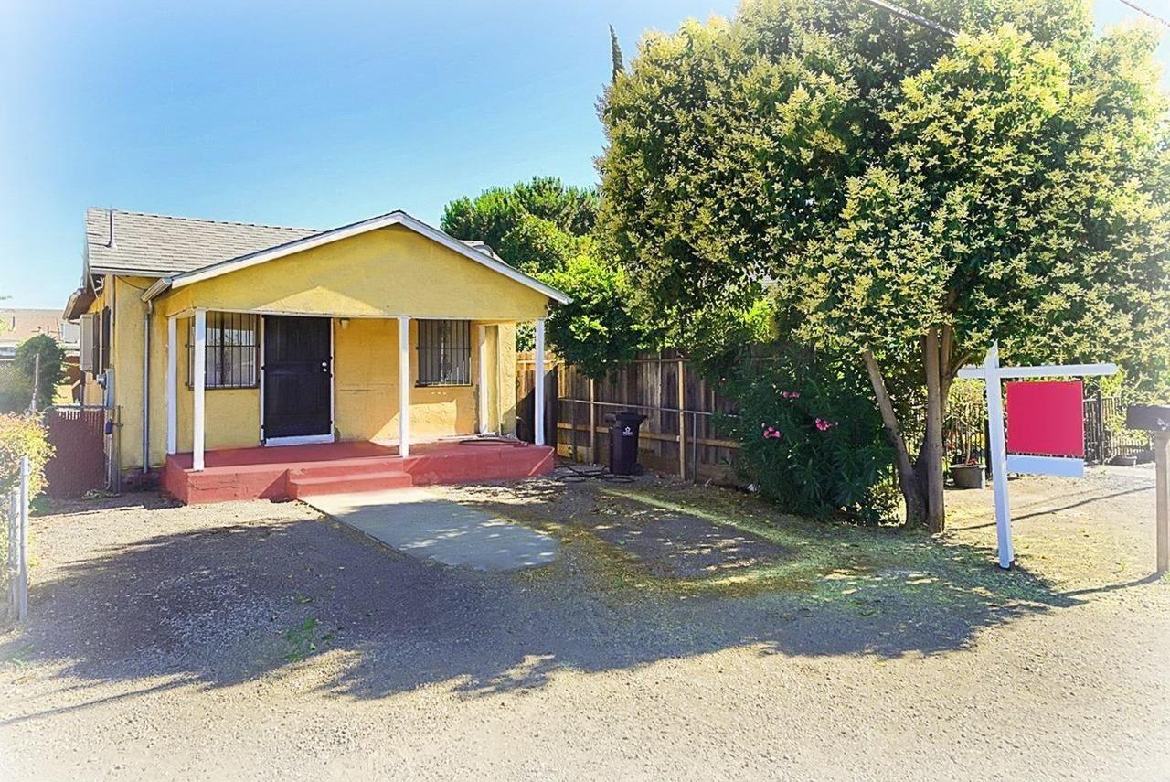 1510 Hazelton Avenue, Stockton, CA 95203 - MLS#: 221121784