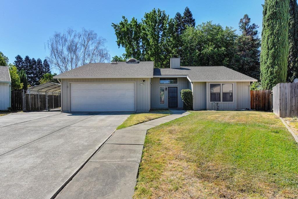 15 Adrian Court, Sacramento, CA 95833 - MLS#: 221087789