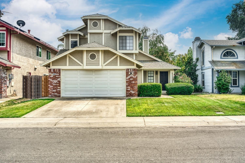 1642 Bridgecreek Drive, Sacramento, CA 95833 - MLS#: 221092794