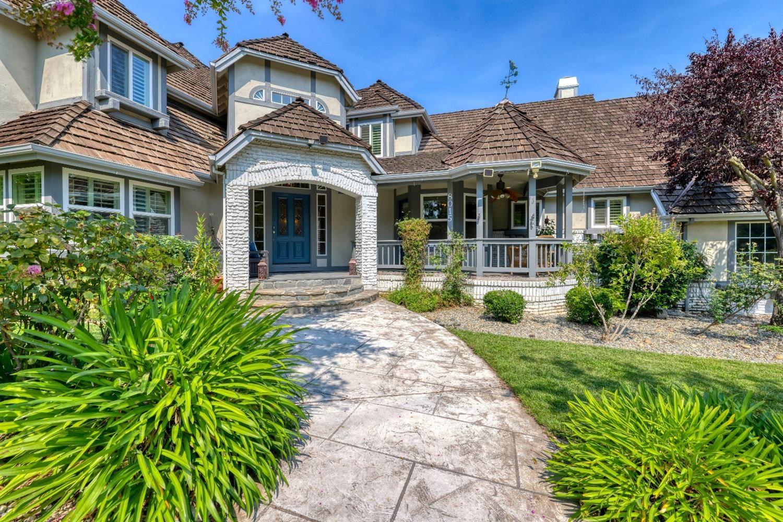 Photo of 8015 Adam Court, Granite Bay, CA 95746 (MLS # 221109794)
