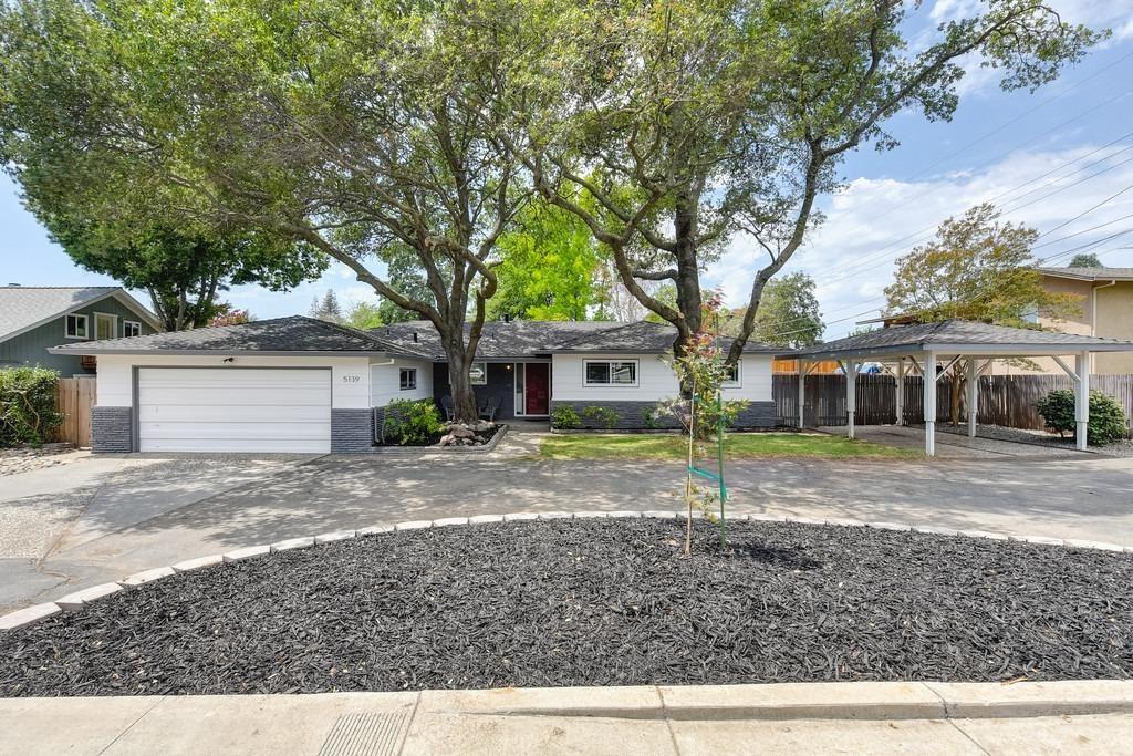 5139 Buena Vista Avenue, Fair Oaks, CA 95628 - MLS#: 221077796