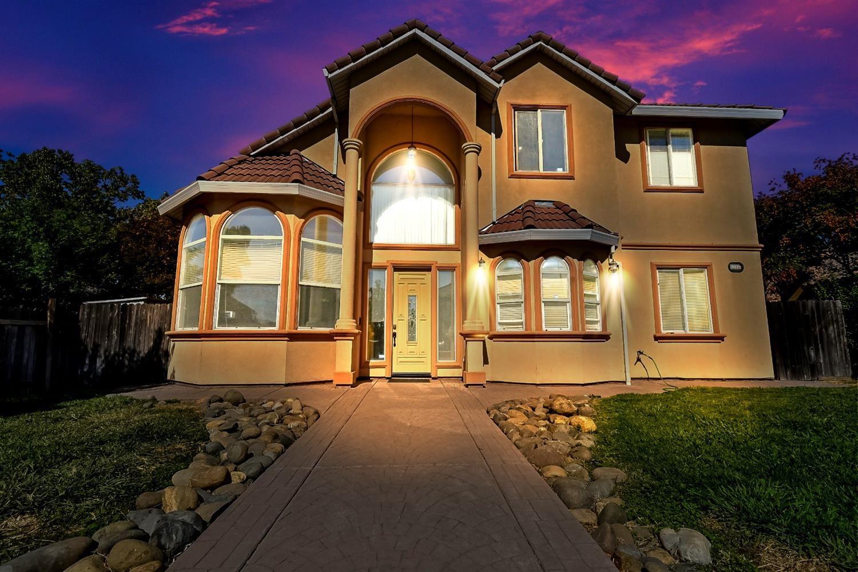8534 Krans Court, Antelope, CA 95843 - MLS#: 221130796