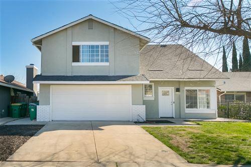 Photo of 3130 janessa, Stockton, CA 95205 (MLS # 221011797)