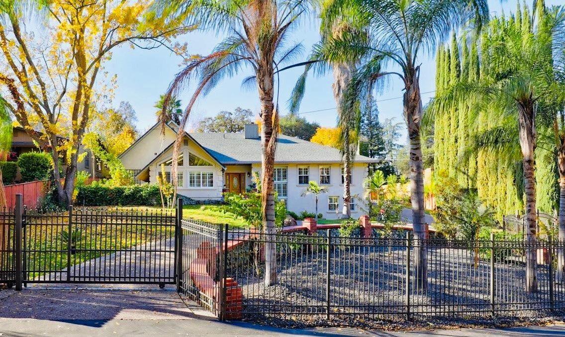 3721 Casa Loma Way, Carmichael, CA 95608 - MLS#: 221076797