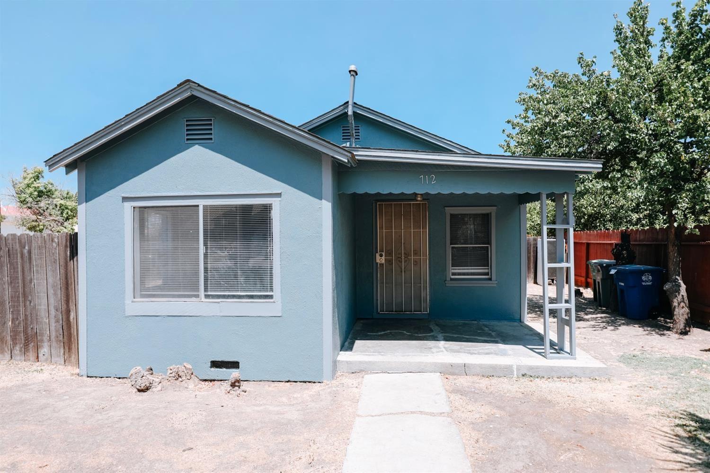 712 D Street, Los Banos, CA 93635 - MLS#: 221097797