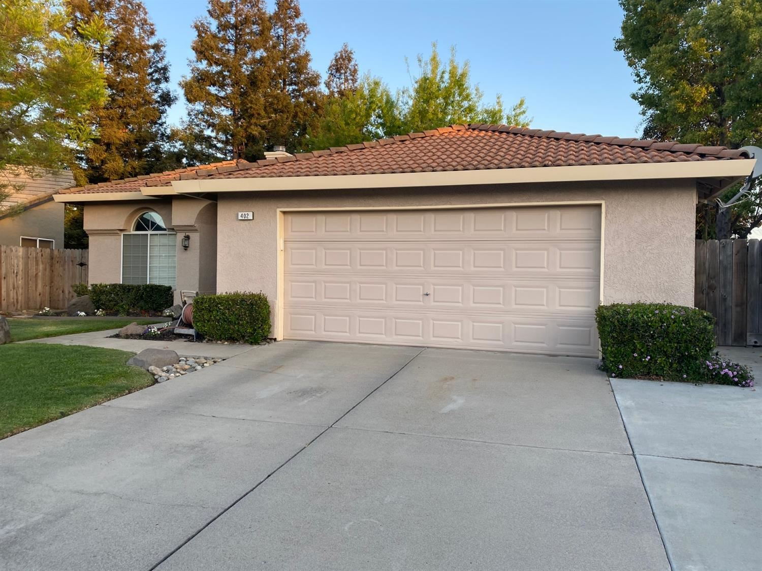 402 View Point Avenue, Oakdale, CA 95361 - MLS#: 221052799