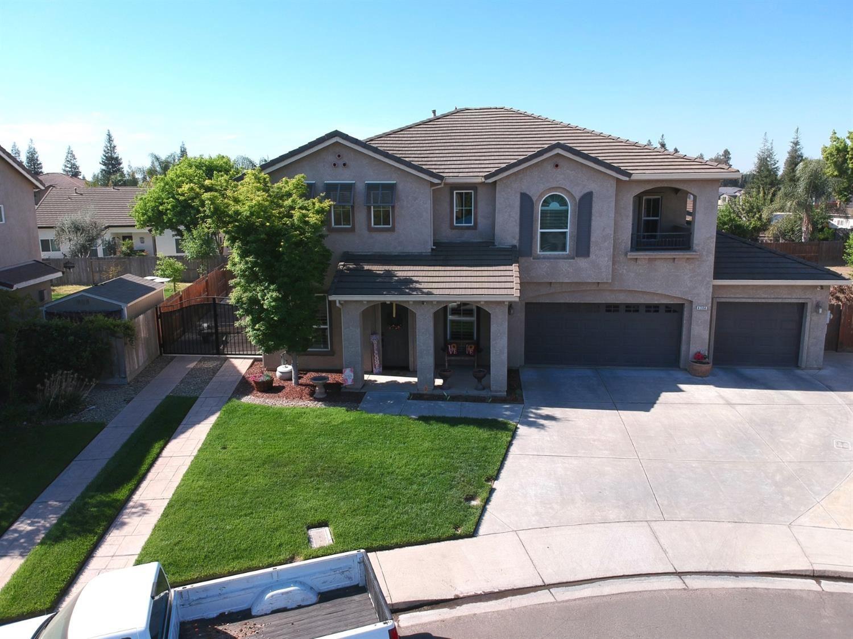 Photo of 4304 Joecy Street, Denair, CA 95316 (MLS # 221033802)