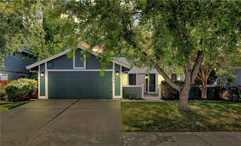 7444 Deltawind Drive, Sacramento, CA 95831 - MLS#: 221083802