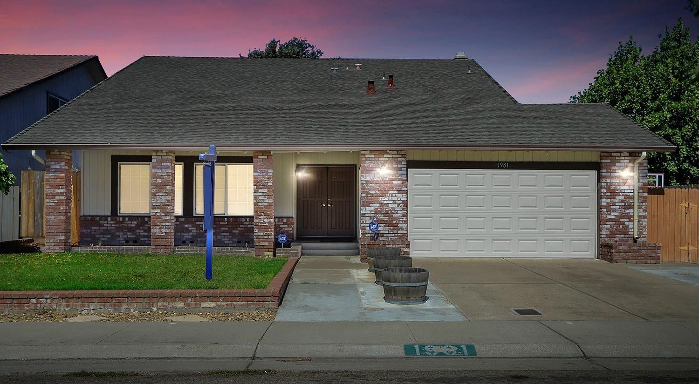 1981 Chaparral Way, Stockton, CA 95209 - MLS#: 221120802