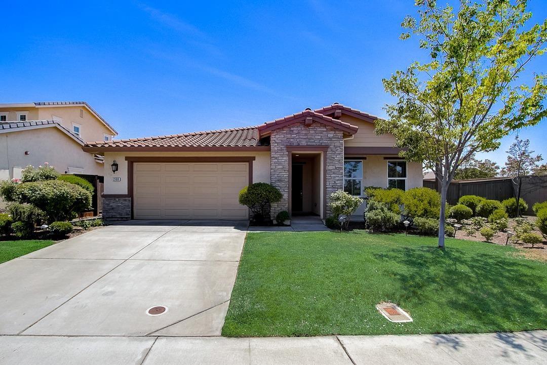 2100 Ranch View Drive, Rocklin, CA 95765 - MLS#: 221067803