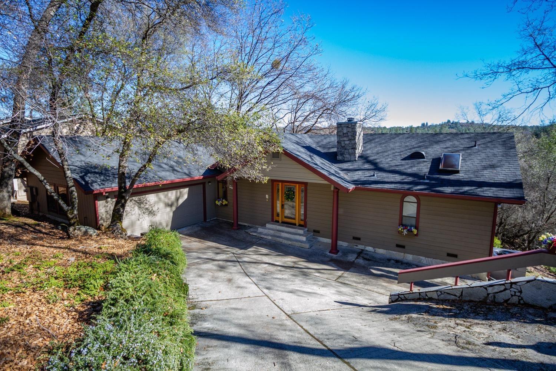 18344 Hummingbird Drive, Penn Valley, CA 95946 - MLS#: 221002808