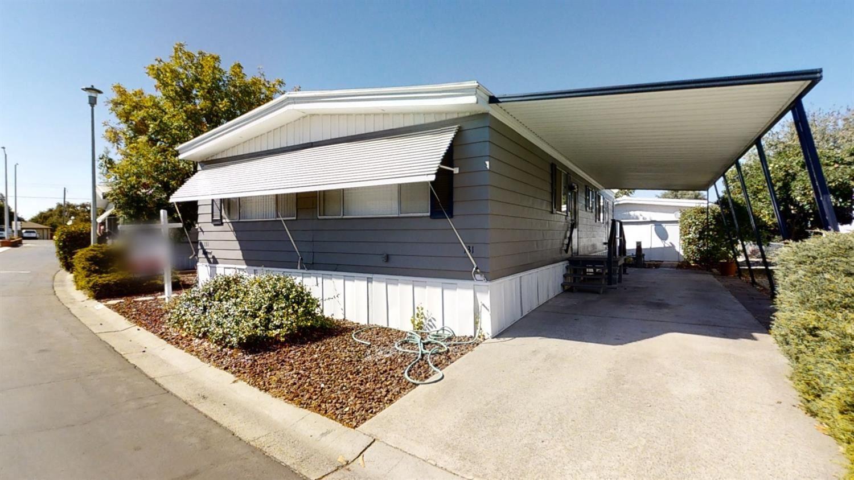 5040 Jackson Street #131, North Highlands, CA 95660 - MLS#: 221112808