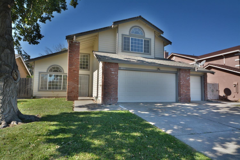 8853 Blue Grass Drive, Stockton, CA 95210 - MLS#: 221131811