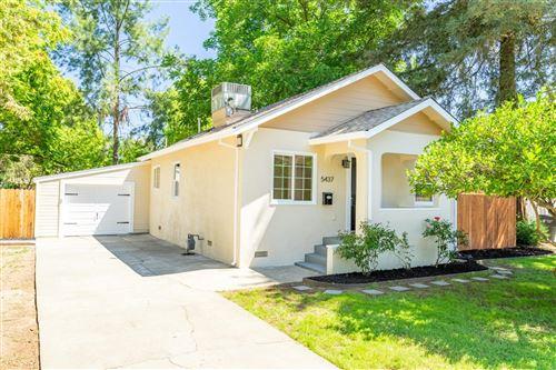 Photo of 5437 13th Avenue, Sacramento, CA 95820 (MLS # 221068817)