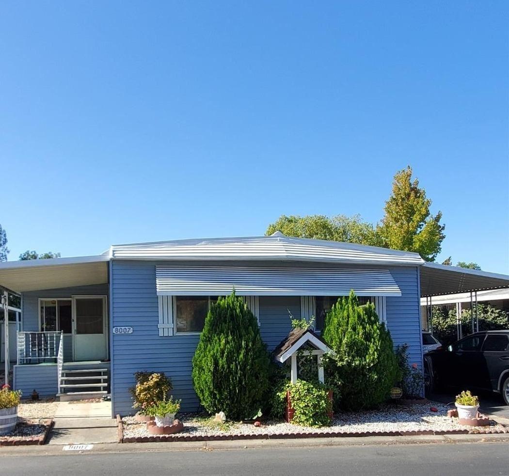 8007 Aspen Lane #112, Citrus Heights, CA 95610 - #: 20068817